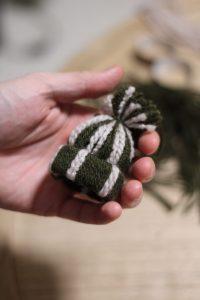 vianocna-ozdoba-navod-ciapocka-vysledok-zelena