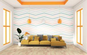 byvanie-obyvacia-izba-vzorovana-stena