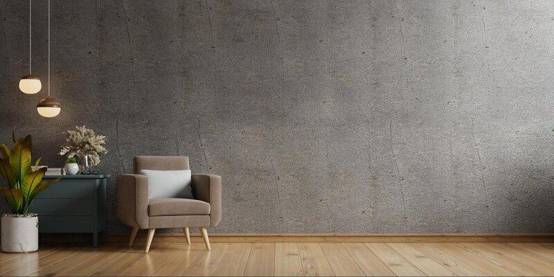 byvanie-obyvacia-izba-siva-stena